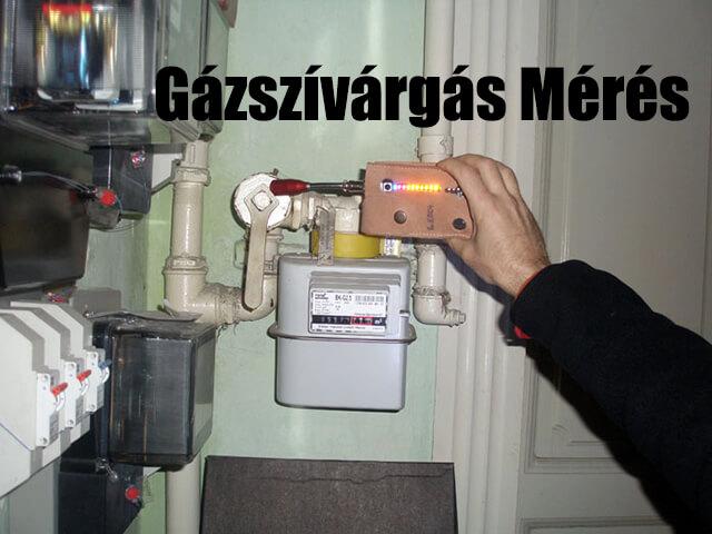 Társasházak gázfelülvizsgálata - Békés Otthon Közös Képviselet