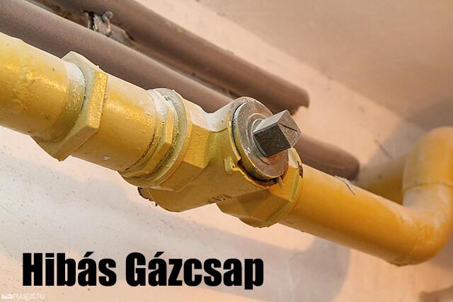 Társasházak gázfelülvizsgálata