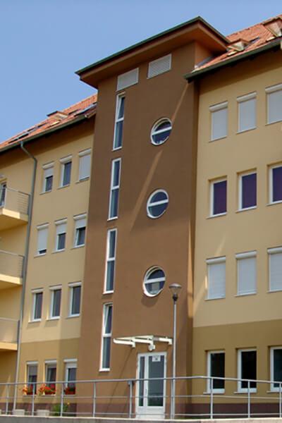 Társasházi Közös Képviselő Közös Képviseletet és Társasházkezelést vállal Budapesten - Békés Otthon Közös Képviselet